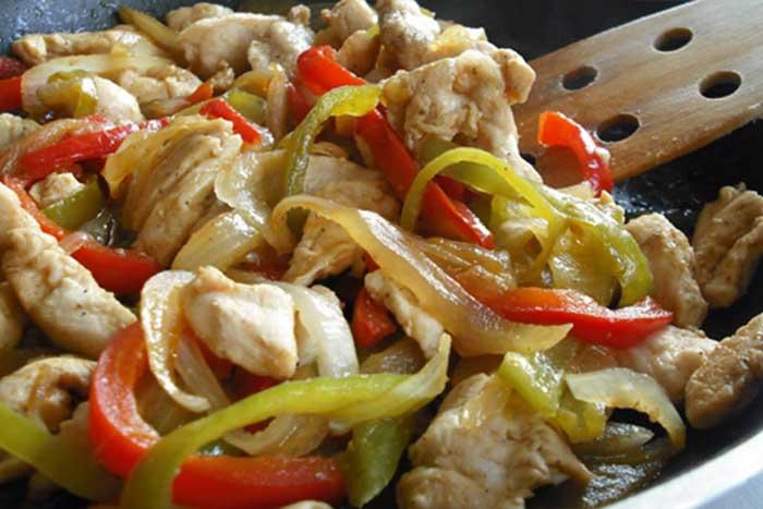 Exquisito pollo en escabeche bajas calor as drcormillot - Calorias boquerones en vinagre ...